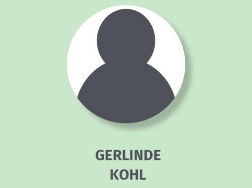 Gerlinde Kohl