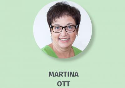 Martina Ott